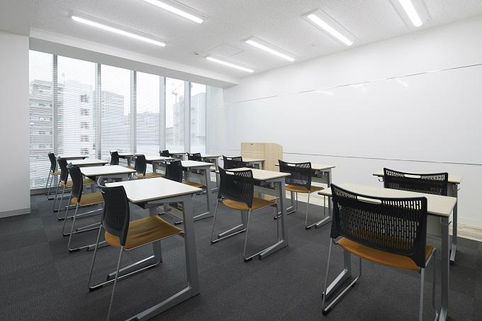 教室(選抜クラス)