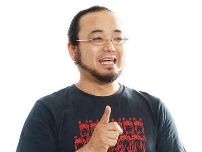 声優講師 高宮 武郎
