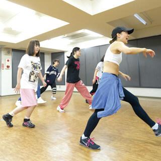 ダンスコース