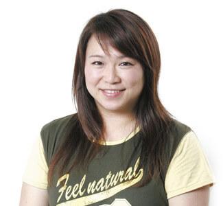 ヘア・メイクアップ講師 松本 智子