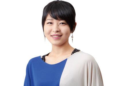 ボーカル講師 安本 彩