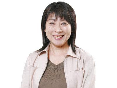 声優講師 三浦 雅子