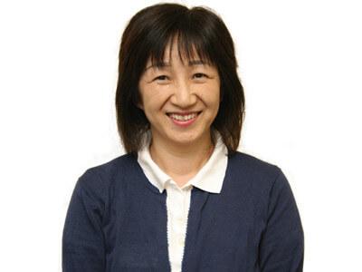 声優講師 三田 ゆう子