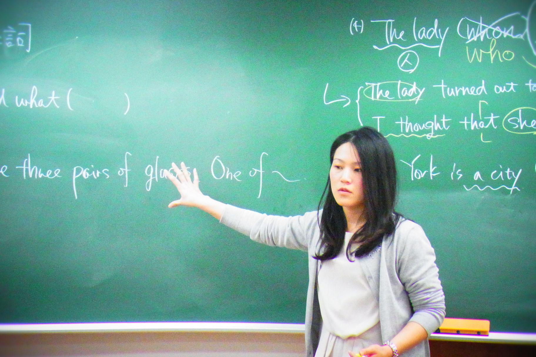 授業体験 河合塾KALSカレッジコース