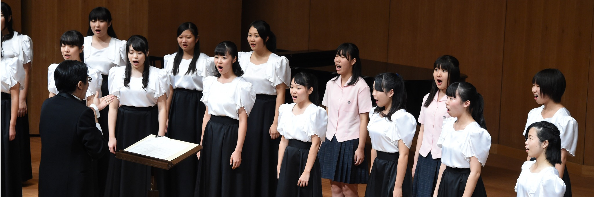 音楽科 - 学校法人桜丘学園[愛知...