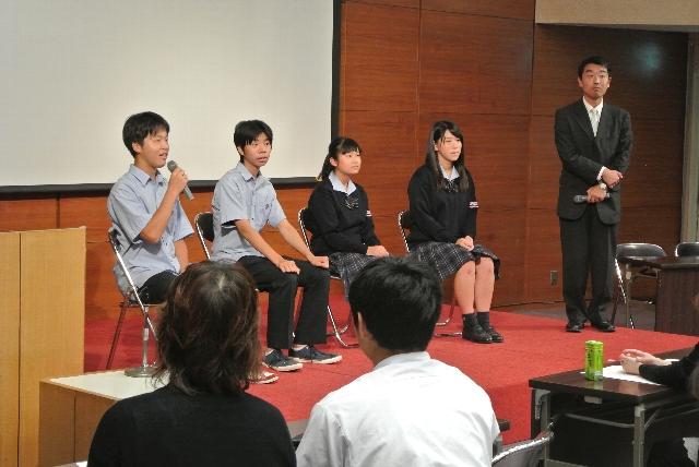 桜丘 高校 説明 会