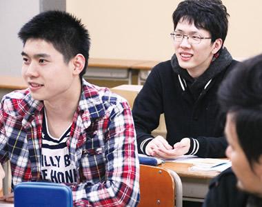 日本教育コース[留学生]