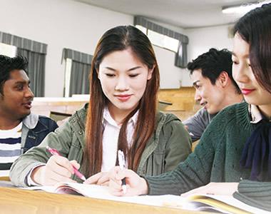 国際経営ビジネスコース[留学生]