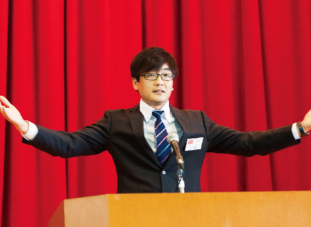 外国人 日本語スピーチコンテスト