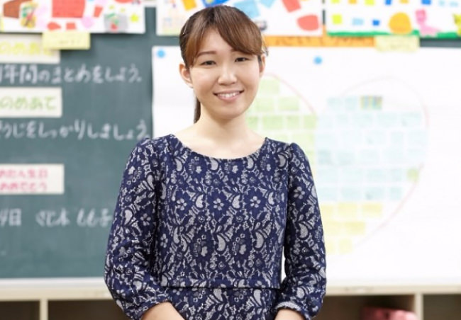 小木曽 麻央さん