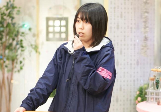 河村 美希さん