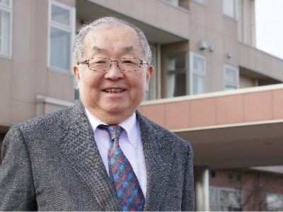 帯津良一先生特別聴講会~プライマリーケアーとしてのホメオパシー~image1
