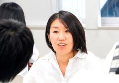 津田 美奈子先生
