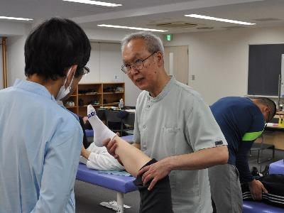 日本人はO脚が多い! O脚改善チャレンジセミナー image1