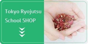 Tokyo Ryojutsu School Shop