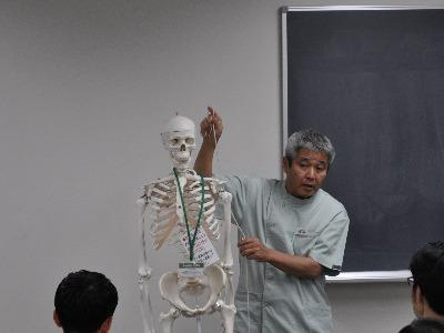 バランス整体=姿勢バランスを整える!! ~主に骨盤及び体幹部~ image1