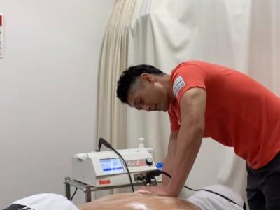 アスレチックトレーニング学講座特別シリーズセミナー 腰痛改善へのアプローチ法 Ⅱ image1