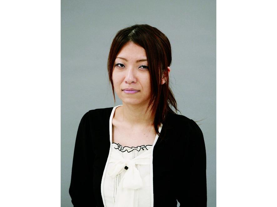 前田 恵美