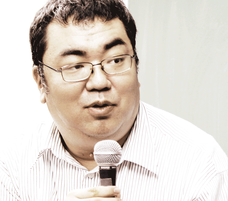 カリキュラム監修責任者:榎本 秋先生