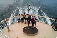 琵琶湖周航クルージング