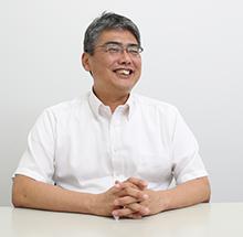 新川 明宏さん
