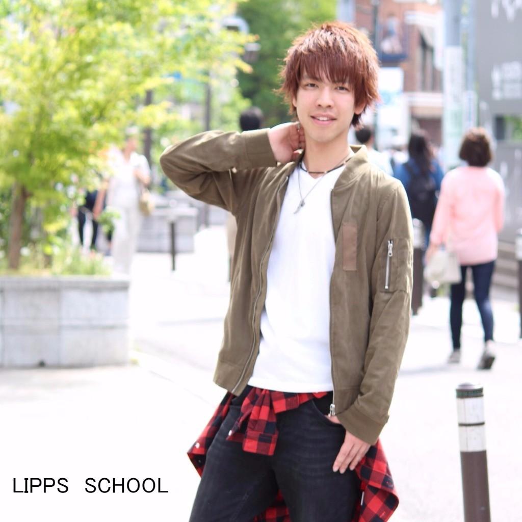 LIPPS内定 静岡県立浜名高校出身
