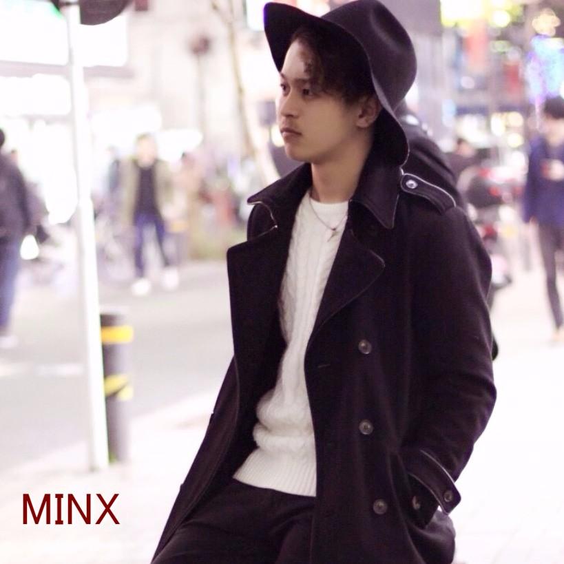 MINX 私立本庄第一高校出身