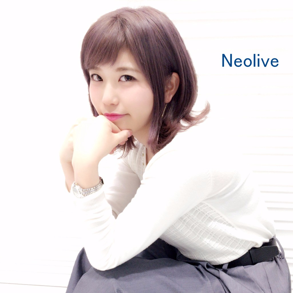Neolive内定 埼玉県立草加南高校出身