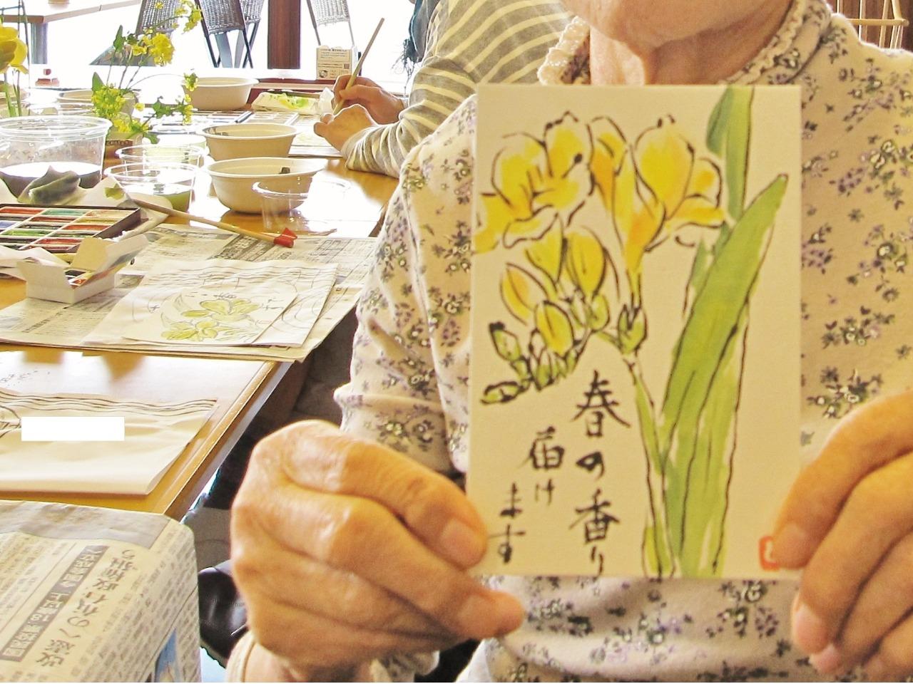 高齢者向けアクティビティの企画・紹介サービス
