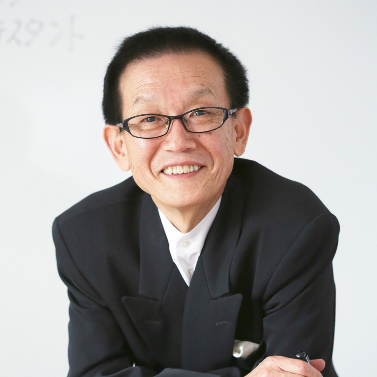 榊原 哲夫先生