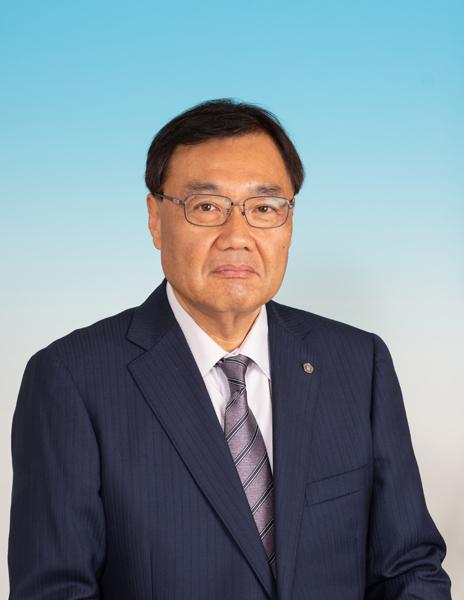 校長 森登志男