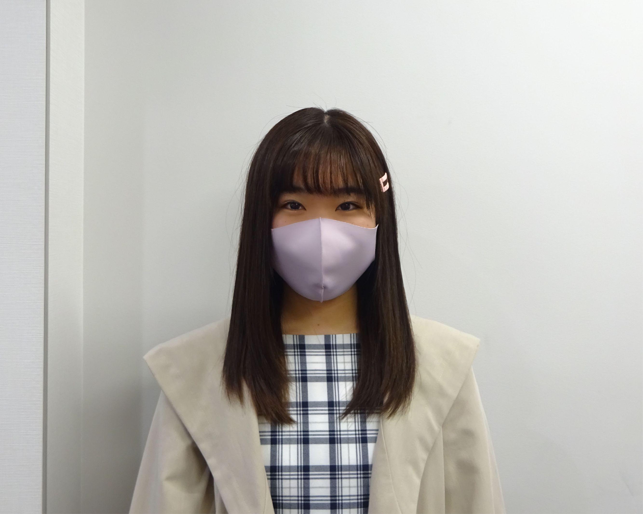 鈴木まりあさん
