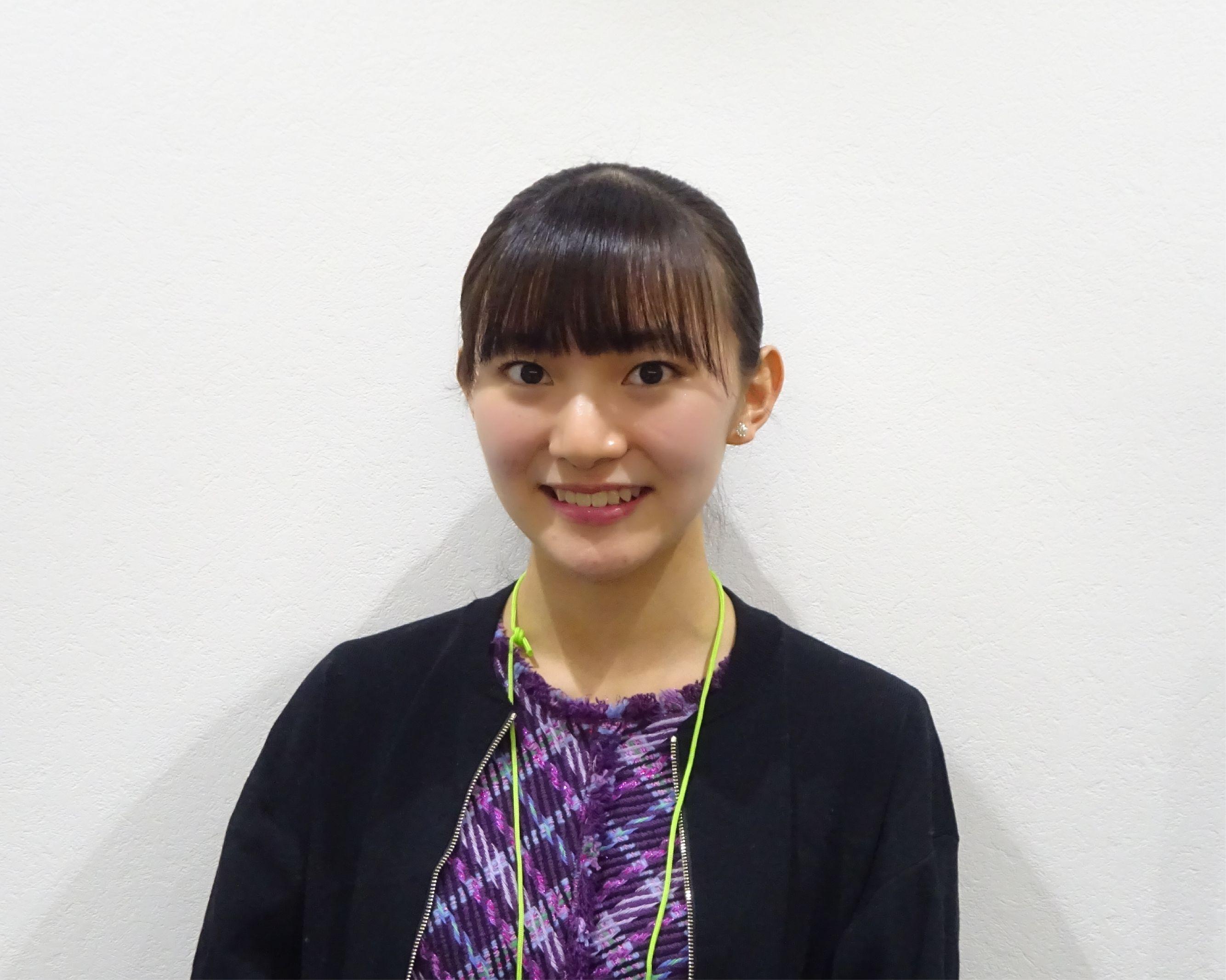 山田碧海さん