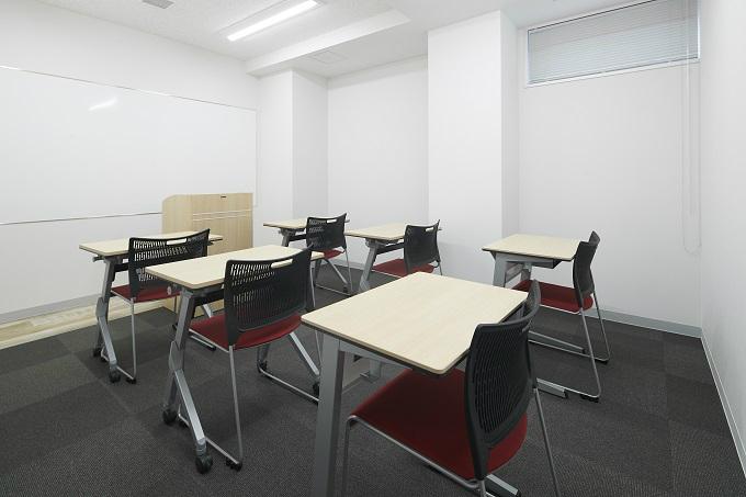 教室(錬成クラス)