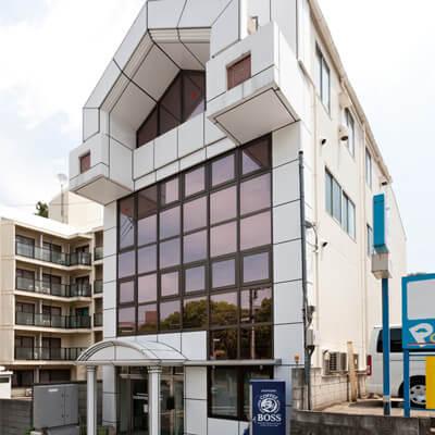 横浜キャンパス