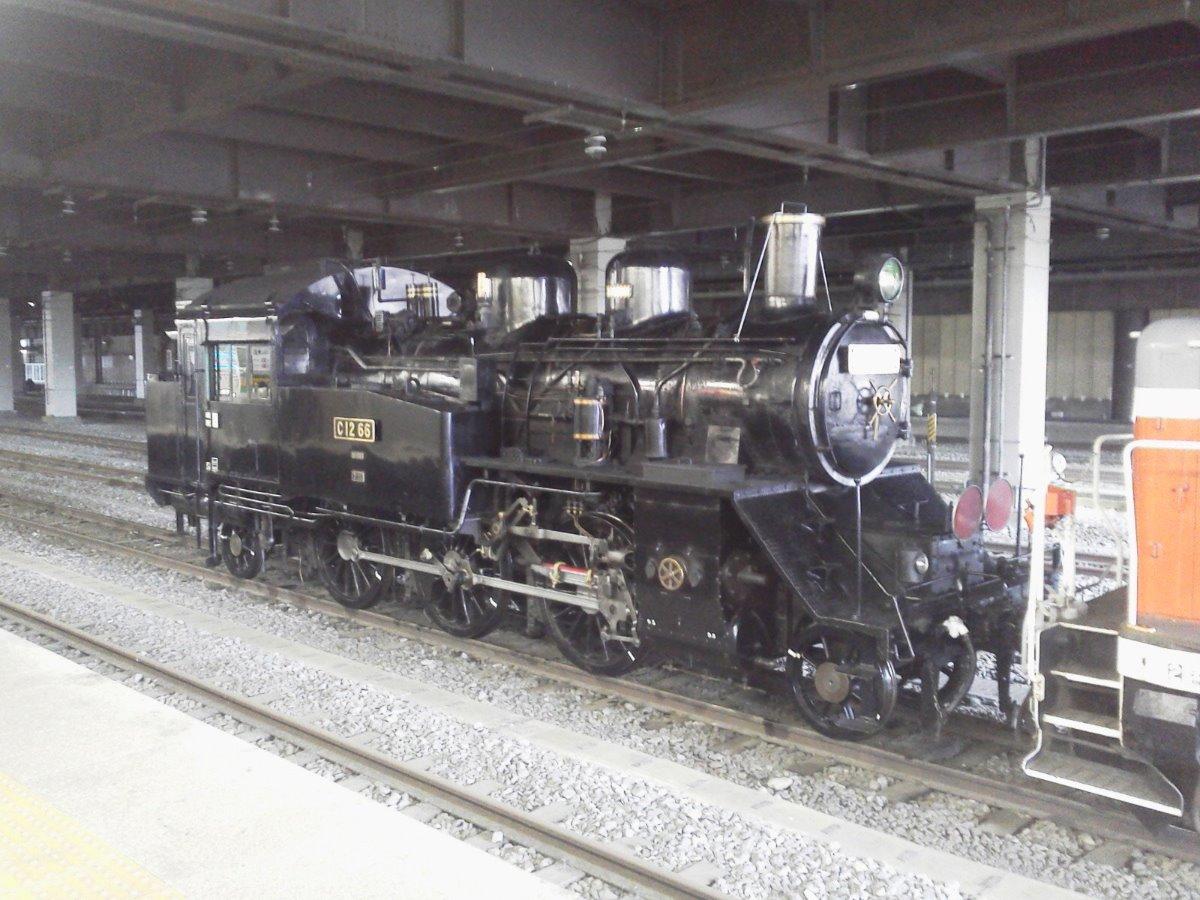 C1220 真岡鉄道所属