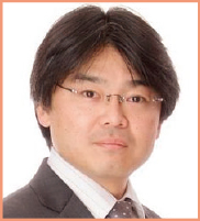松本桂樹氏