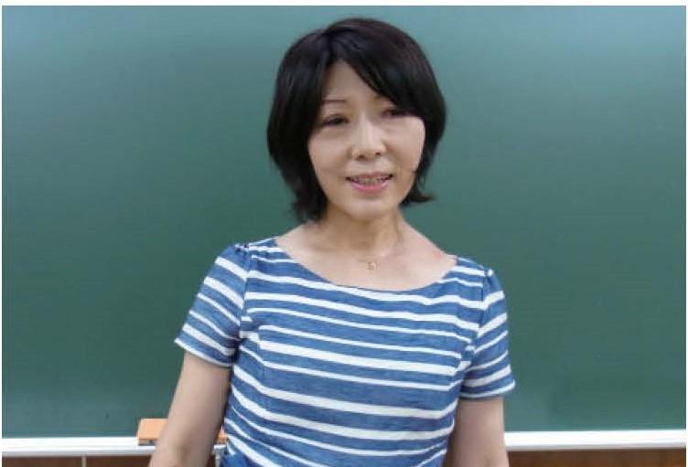 平沢 小代子 講師