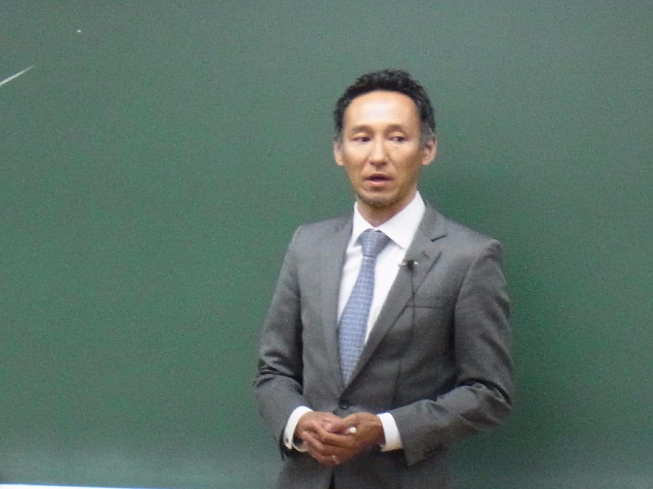 坂井 剛講師