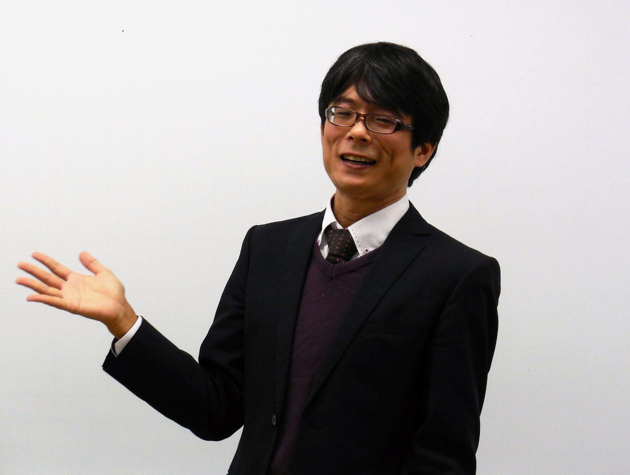 宮川 純 講師