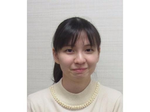 熊川留鶴さん(東京都立武蔵高等学校出身)