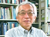 佐藤博樹教授