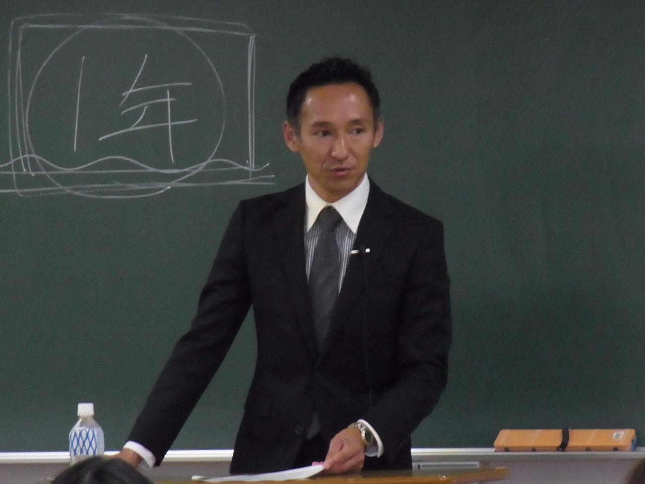 坂井 剛 講師