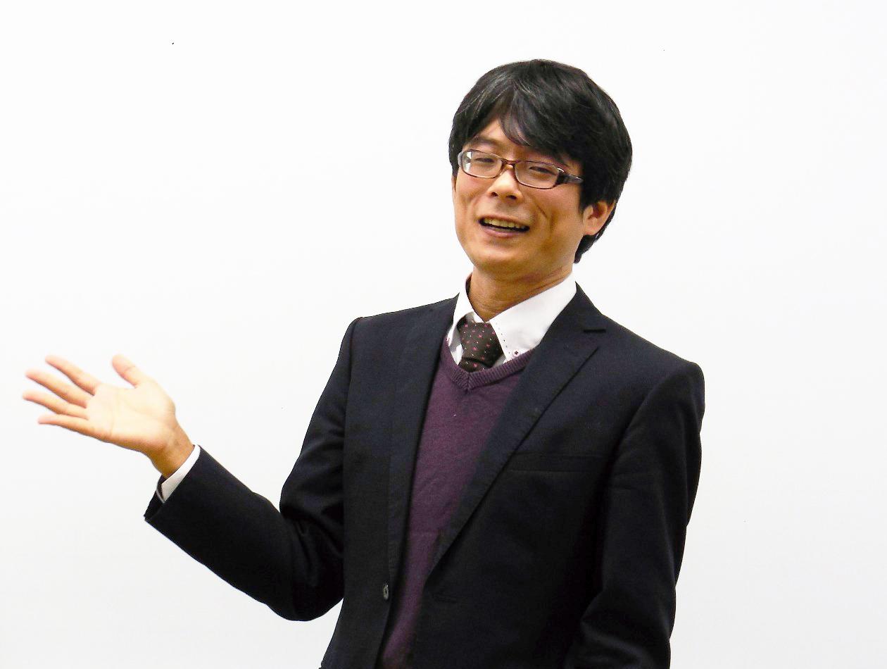 河合塾KALS 宮川 純 講師