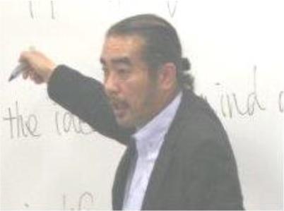 堀之内 宏成 講師