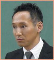 坂井剛講師