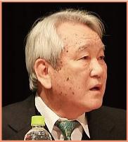 藤原勝紀専務理事