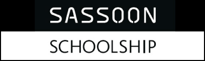 SASOON SCHOOLSHIP