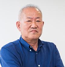 倉田久志さん