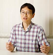 小川浩一さん